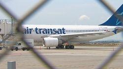 Air Transat: oui à