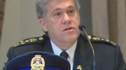 L'ex-chef de police de Québec Serge Bélisle succombe à un