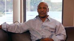 Mike Tyson: «Devenir végétalien m'a sauvé de la drogue»