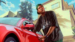 GTA 5 vendu par Amazon et sous le manteau: l'éditeur enquête