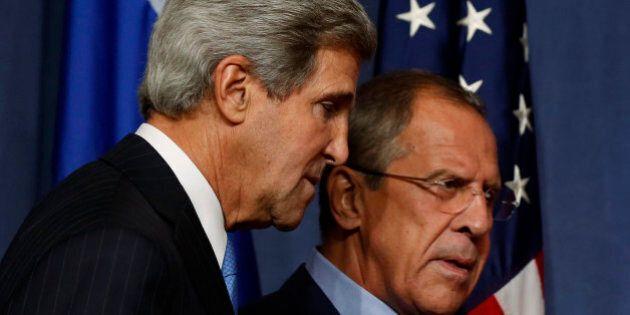 La Syrie salue l'accord russo-américain sur le démantèlement de son arsenal d'armes