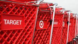 16 magasins Target au