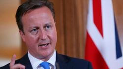 Référendum en Ecosse: David Cameron met en
