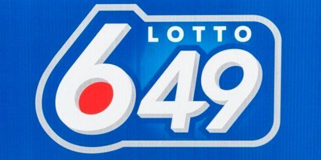 Loto 649
