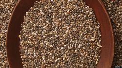 10 raisons d'ajouter des graines de chia à votre