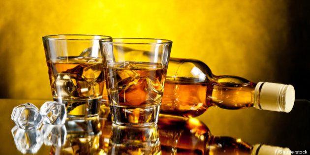 Alcool: la vodka est le spiritueux le plus consommé au monde, la France est le pays qui boit le plus...