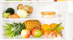 Les légumes placés au réfrigérateur perdraient de leur valeur