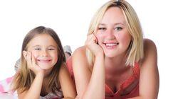 Apprendre à sa fille à aimer son futur