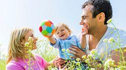 Comment survivre au week-end en famille en 5