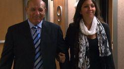 La commission se penche sur les liens entre Milioto et Rizzuto
