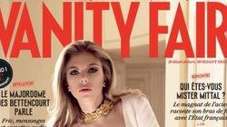 Vanity Fair autour du monde