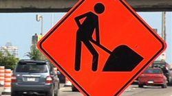 Le gouvernement Marois remet en question des projets routiers des