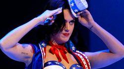 Katy Perry (encore)