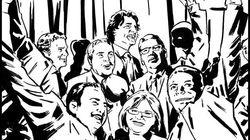 L'aspirant: l'histoire de Justin Trudeau (partie 7 -