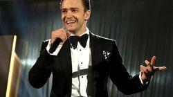 Le nouveau Justin Timberlake sort aujourd'hui!