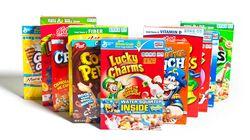 Test: Les céréales pour enfants sont-elles aussi bonnes qu'on le pense?