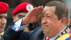 Hugo Chavez est décédé