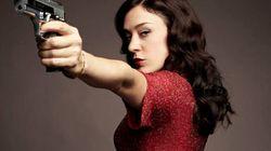 Une tueuse à gages transsexuelle héroïne de série