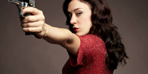 Chloë Sevigny, tueuse à gages transsexuelle dans la série «Hit & Miss»