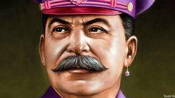 Hitler, Staline et Boba Fett voient la vie en rose