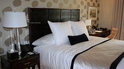 Le Ritz-Carlton Montréal parmi les 100 meilleurs hôtels du