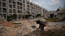 Armes chimiques en Syrie: