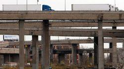 Infrastructures: Québec veut limiter les dépassements de