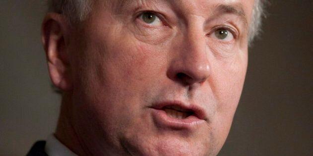 Ottawa veut repousser la libération conditionnelle de certains