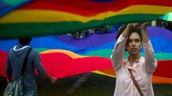 Le mariage homosexuel abandonné en Colombie après le rejet du