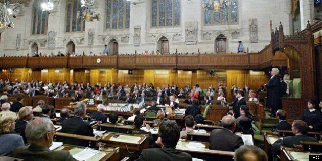 Lutte contre le terrorisme : leprojet de loi S-7 est