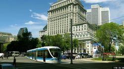 Montréal rend publique l'étude de faisabilité du projet du