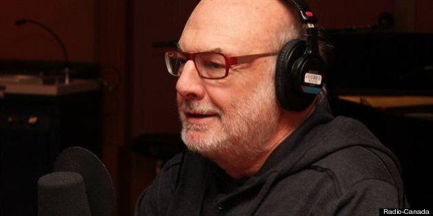 René Homier-Roy quitte la barre de son émission matinale C'est bien meilleur le matin