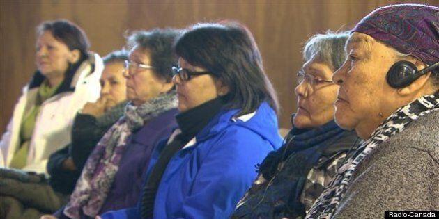 Pensionnats autochtones: la Commission de vérité et réconciliation à