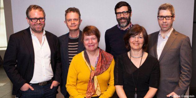 La Biennale de Montréal au MAC: pour faire rayonner nos