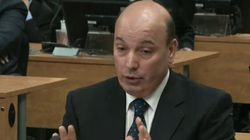 Zampino rejette la faute sur les firmes de