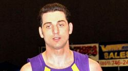 Tamerlan Tsarnaev incognito en