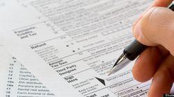 Déclarations d'impôt: la date limite