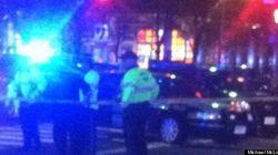 Tirs à l'université du MIT à Boston: un policier