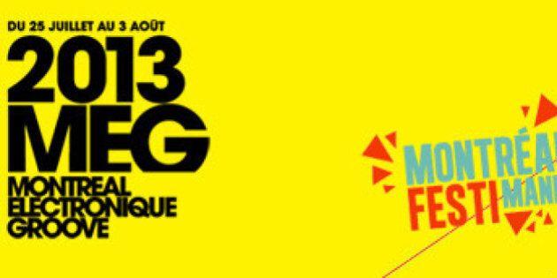 MEG Montréal dévoile la programmation de son 15e