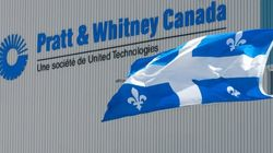 Pratt & Whitney: la Cour d'appel déboute le