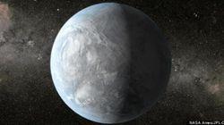 Découverte de deux exoplanètes, les plus similaires à la Terre à ce