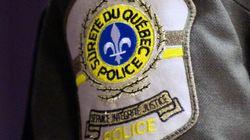 Six personnes arrêtées à Québec pour trafic