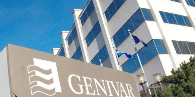 Genivar adoptera le nom de l'entreprise britannique