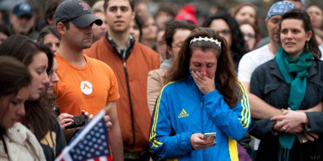Attentat de Boston: comment j'ai vécu