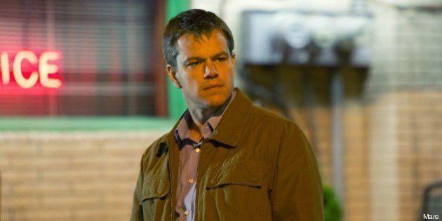Matt Damon dans «Promised Land»: quand le gaz de schiste interroge «l'identité américaine»