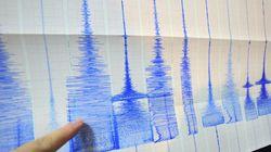 Un puissant séisme de magnitude 7,8 secoue