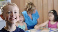 Factures impayées dans les services de garde : les écoles serrent la