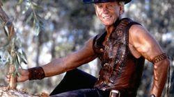 «Crocodile Dundee» dépose plainte pour des millions de dollars