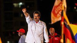 Nicolas Maduro l'emporte de justesse au
