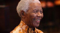 Nelson Mandela est sorti de